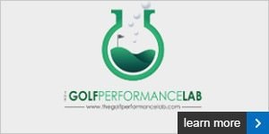 Golf Performance Lab