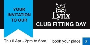 Lynx Fitting Day