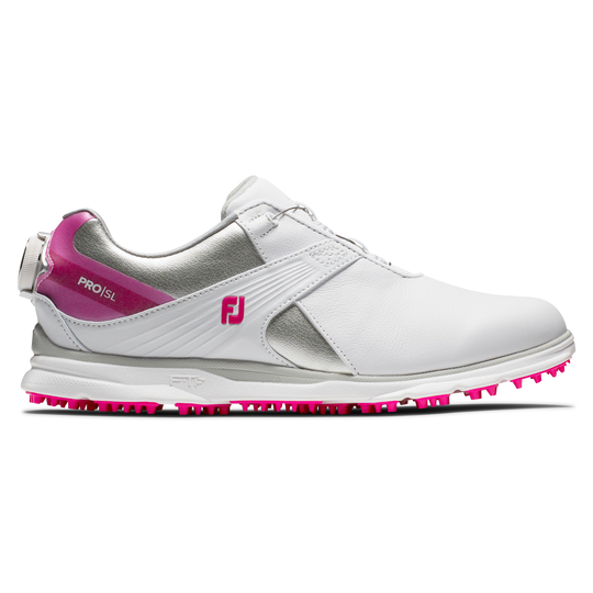 FootJoy Women's Pro|SL Golf Shoes